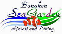 Bunaken Seagarden Resort Logo